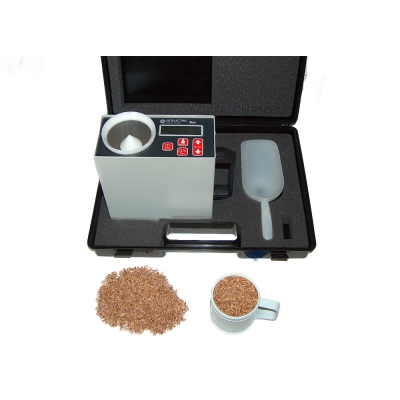 Misuratore di umidità dei Cereali Grain Tester Plus P.S.