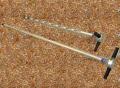Sonda preleva campioni Metri 1,45
