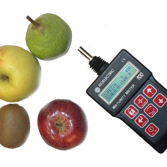 Offerte pazze Comparatore prezzi  Misuratore Maturazione Frutta E Ortaggi Maturity 100  il miglior prezzo