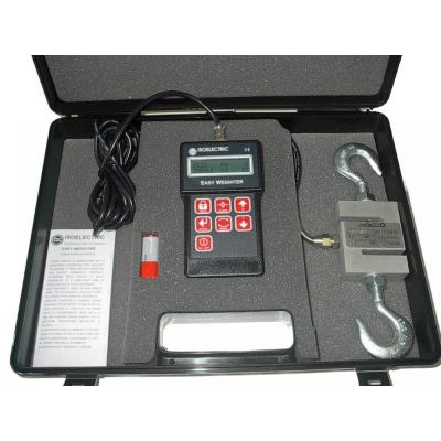 Sistema Elettronico di Pesatura EASY WEIGHTER