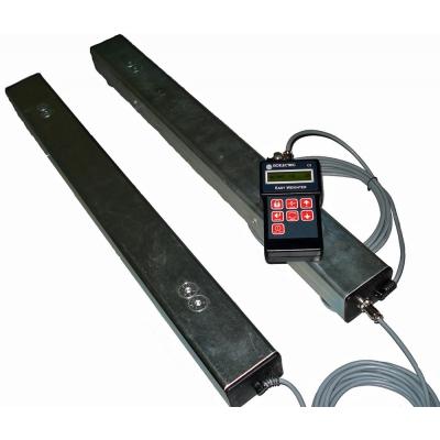 Sistema Elettronico di Pesatura EASY WEIGHTER a Longheroni