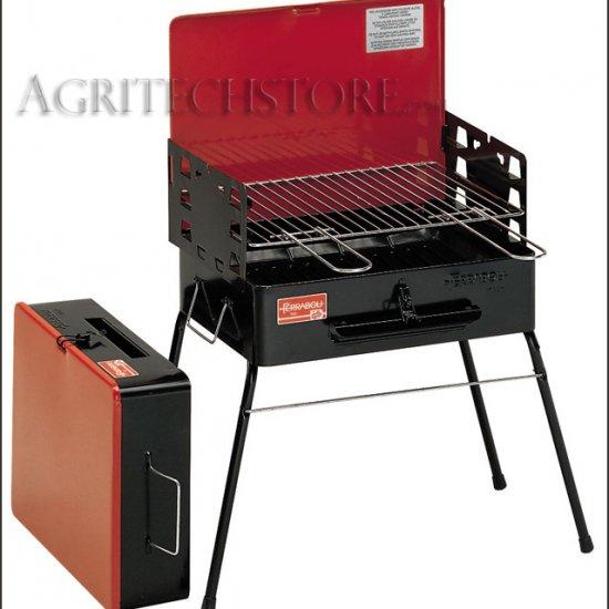 Offerte pazze Comparatore prezzi  Barbecue Camping Ferraboli Art0176  il miglior prezzo