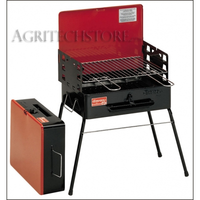 Barbecue Camping Ferraboli Art.0176