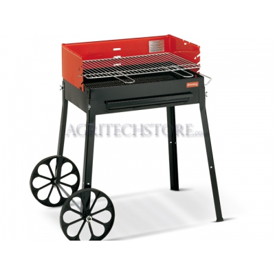 Barbecue Ferraboli,Tribù Art.0129