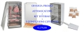Affumicatore Offerta completo di Kit esterno e 6 Kg.Cippato