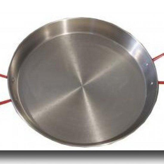 Offerte pazze Comparatore prezzi  Padella Paella In Ferro Diametro Cm 42 A 2 Manici  il miglior prezzo