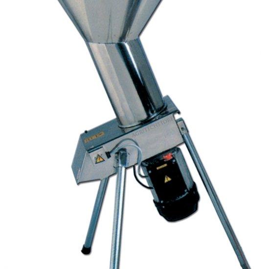 Miglior prezzo Molino Frangimele Mixer in acciaio Inox -