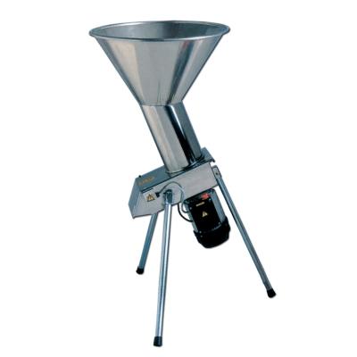 Molino Frangimele Mixer in acciaio Inox