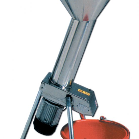Miglior prezzo Molino Frangimele Mini Mixer in acciaio Inox -