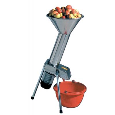 Molino Frangimele Mini Mixer in acciaio Inox
