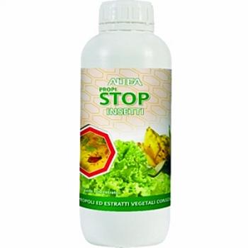 Propi Stop Insetti - Protezione naturale