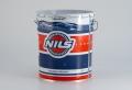 PICTOR Olio motore sintetico Nils  SAE 5W/30 18 Kg.
