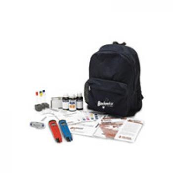 HI 3896BP Backpack Lab™ Zaino Test