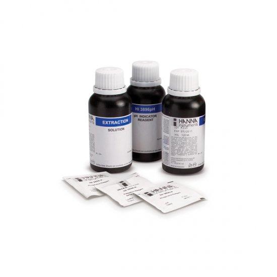 Kit Reagenti Hanna Hi 3896
