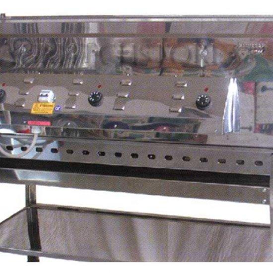 Pannello Elettrico Girarrosto Ferraboli Da 120 Cm