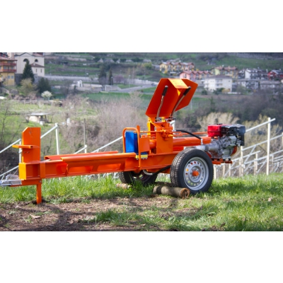 Spaccalegna Orizzontale A16 OR 1060 SB * 16 Tonn.