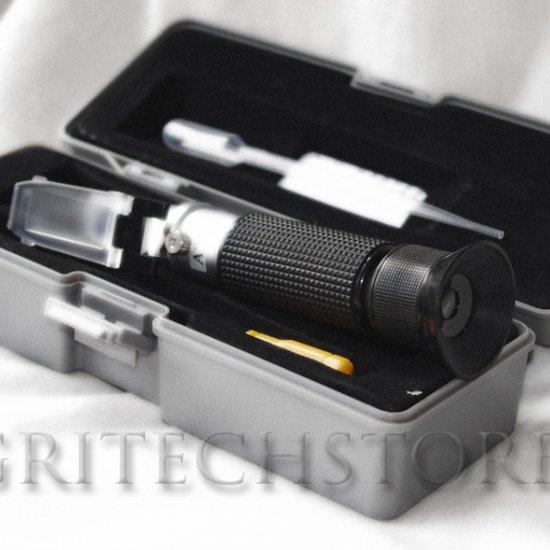 Rifrattometro Ottico Per Glicole E Batterie