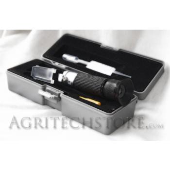 Rifrattometro ottico per Olio ND-4