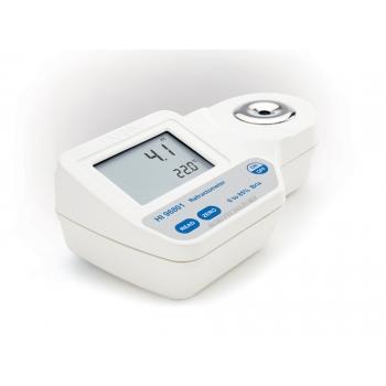 Rifrattometro digitale 0-85% Brix HI 96801