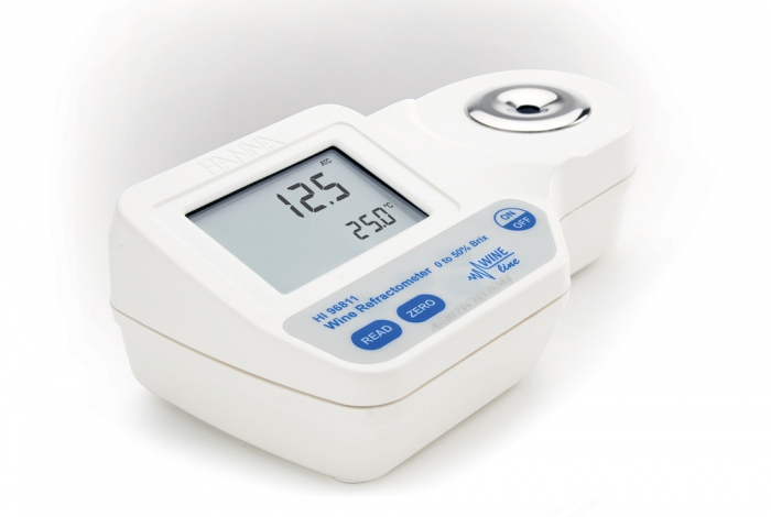 Rifrattometro digitale HI 96811