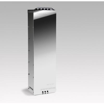Affumicatore Verticale Reber 10043N KIT di Montaggio
