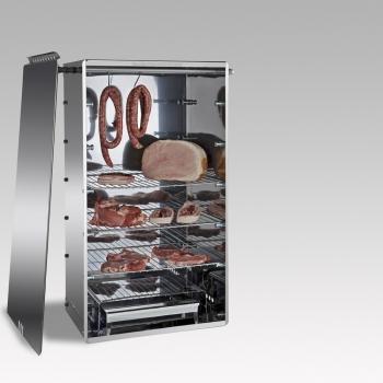 Affumicatore alimentare Reber 10042N KIT di Montaggio