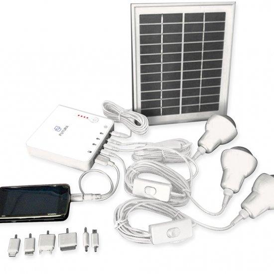Offerte pazze Comparatore prezzi  Sistema Fotovoltaico Fu Energy Station  il miglior prezzo
