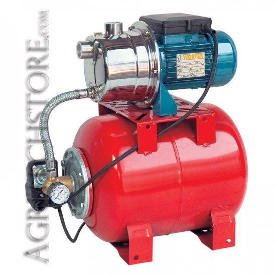Gruppo Di Pressurizzazione Combi Jx 10025