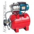 Gruppo di Pressurizzazione Combi JX 100/25