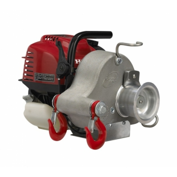 Verricello Portable Winch  PCW3000 Honda Gx35