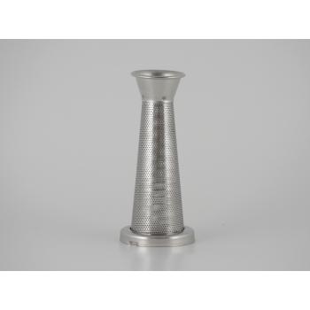 Cono Filtro Inox N3 5503NP Fori 1,1 ca.