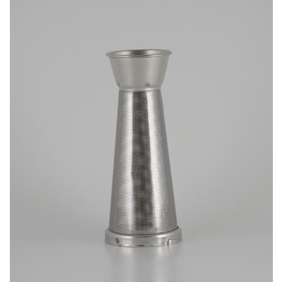 Cono Filtro Inox N5 5303NP Fori 1,1 ca.