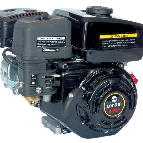 Motore Loncin A Benzina 55 Hp