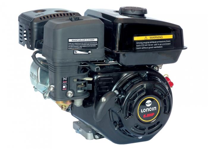 Motore Loncin a Benzina 5,5 HP
