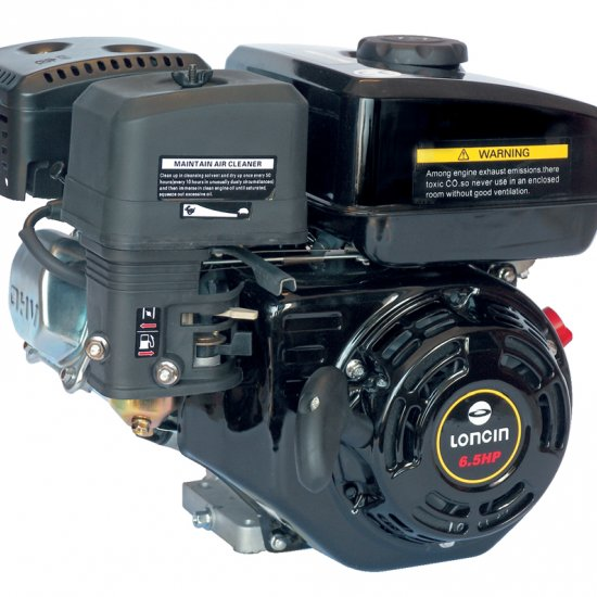 Motore Loncin A Benzina 65 Hp