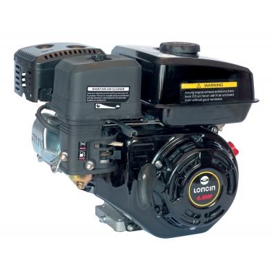 Motore Loncin a Benzina 6,5 HP G200F