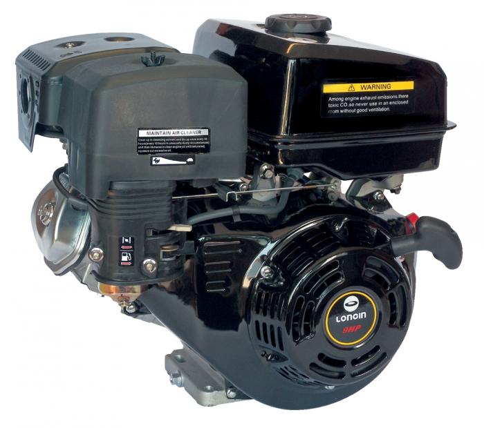 Motore Loncin a Benzina 9 HP
