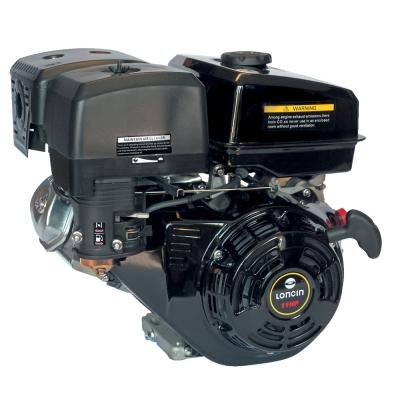 Motore Loncin a Benzina 11 HP G340FD