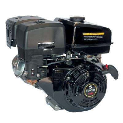 Motore Loncin a Benzina 13 HP G390FD