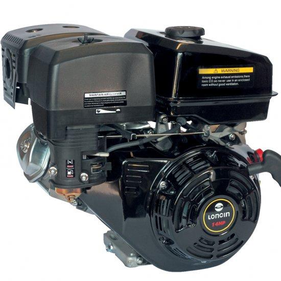 Miglior prezzo Motore Loncin a Benzina 14 HP -