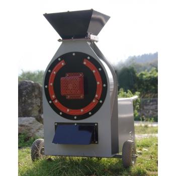 Raffinatore per legno RF 3000 TB