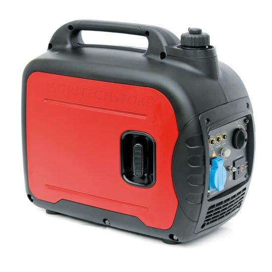 Generatore Elettrico A Benzina Lw 2000 I Kw 18