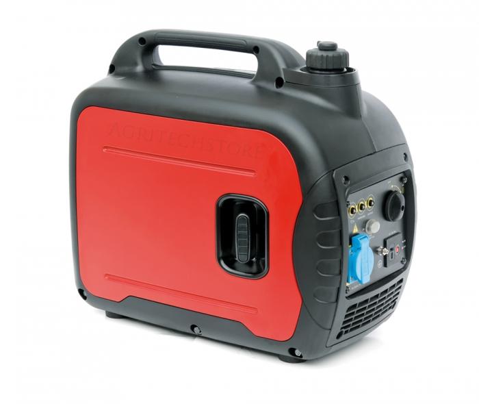 Generatore elettrico a benzina LW 2000 Kw 1,8