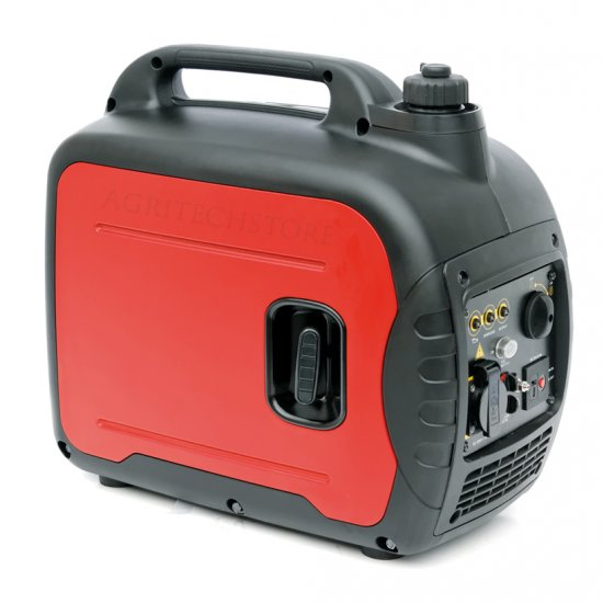 Generatore Elettrico A Benzina Con Presa Lw 2000is Kw 18