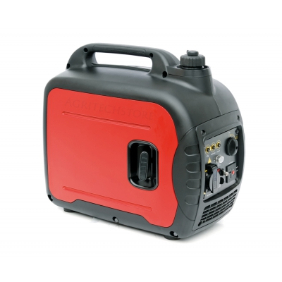 Generatore elettrico a benzina con presa LW 2000IS Kw 1,8