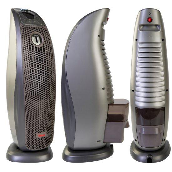 Offerte pazze Comparatore prezzi  Termoventilatore Umidificatore A Ultrasuoni E Ventilatore  il miglior prezzo