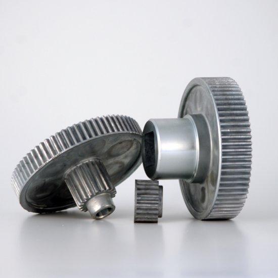 Offerte pazze Comparatore prezzi  Serie 3 Ingranaggi In Ferro Per Riduttore Hp 040 080 150  il miglior prezzo