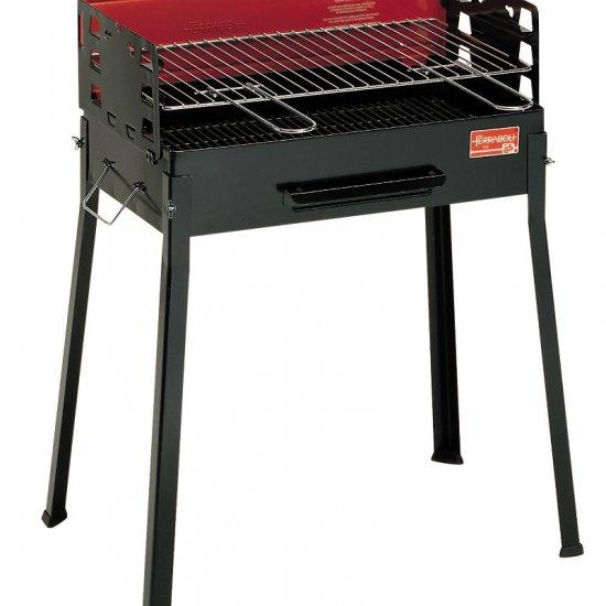 Barbecue Famiglia Ferraboli Art127