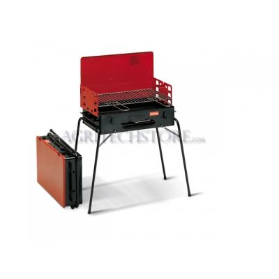 Barbecue Ferraboli,Tornado Rosso Art.178