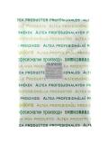 ALTEA Baumdünger  6-8-14+3Mg Sacco da 20 Kg.